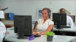 Single Agent Desktop | Telephone Ordering | numero interactive | unified desktop
