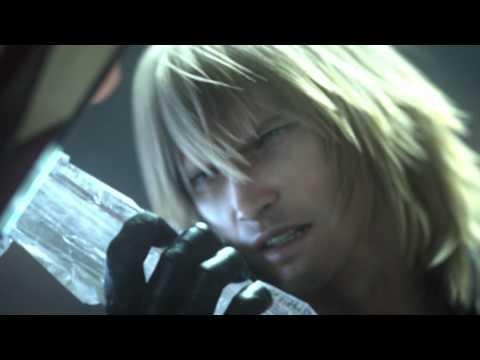 ライトニング リターンズ FFXIII [Opening Movie(日本語版)]