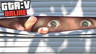 ACCIDENTAL PEEPING TOM! | GTA 5 Online Playlist