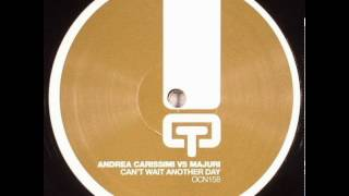 andrea carissimi vs majuri can t wait another day just4funk mix