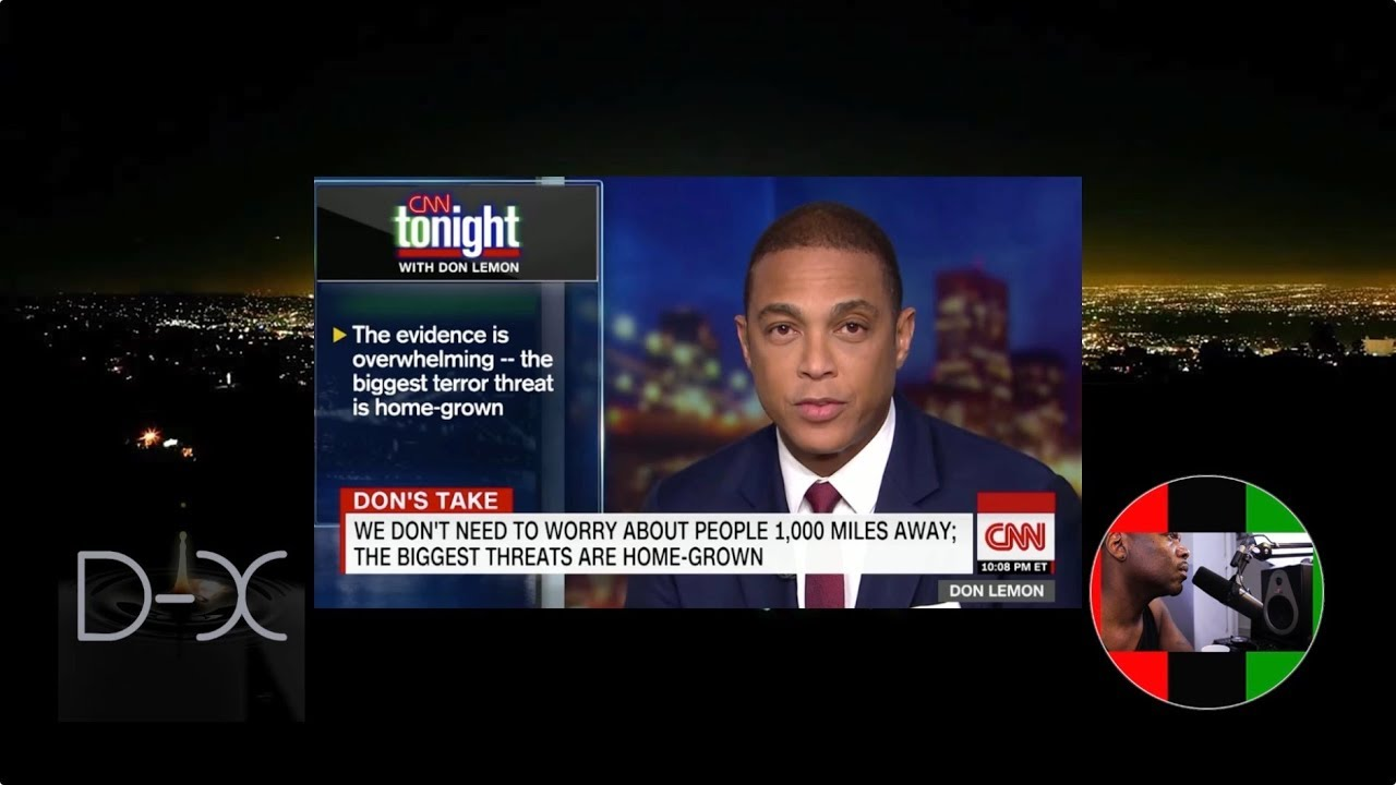 Don 'Lemon Meringue Pie' Spoke The Truth And... He Broke The Internets!