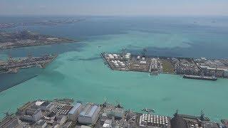 東京湾沿岸で青潮 千葉、帯状に15キロ