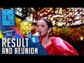 LYODRA - AND I'M TELLING YOU I AM NOT GOING - RESULT & REUNION - Indonesian Idol 2020