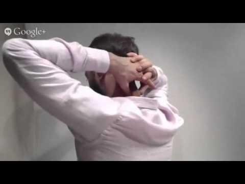 видео: Как СНИЗИТЬ внутричерепное ДАВЛЕНИЕ. Мини массаж