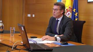 La junta electoral avala suspender las elecciones gallegas