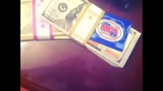 $10,000 CASH PROOF #MCA