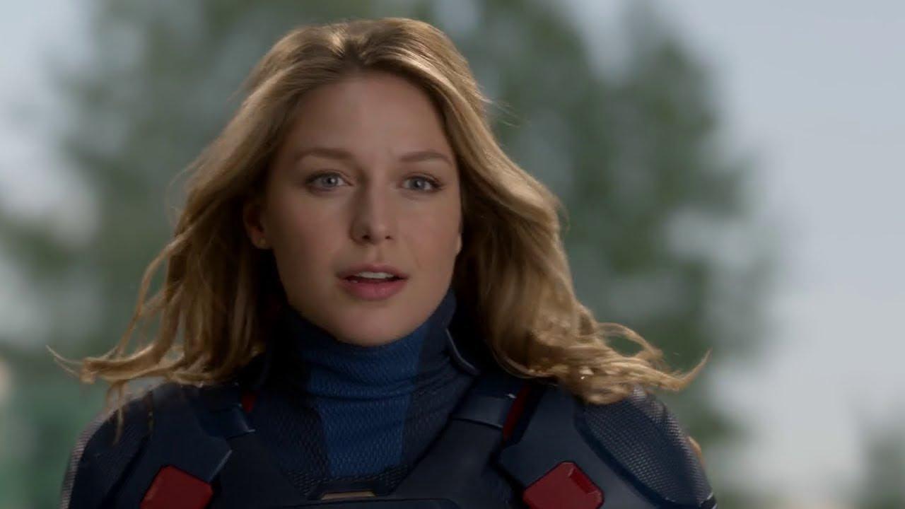 Download Supergirl Season 4 Episode 4 (Ahimsa) in English