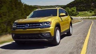 Dan Neil Drives VW's Atlas thumbnail