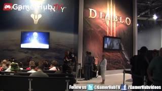 Gamestop CEO Paul Raines Talks Digital Distribution