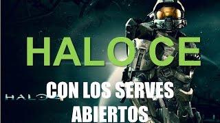 Como descargar HALO CE Portable y jugar en linea -2016-
