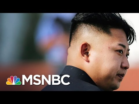 General Michael Hayden On How To Deal With New North Korea Missile Launch | Morning Joe | MSNBC