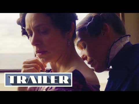 Gentleman Jack – Official Trailer – 2019 – BBC