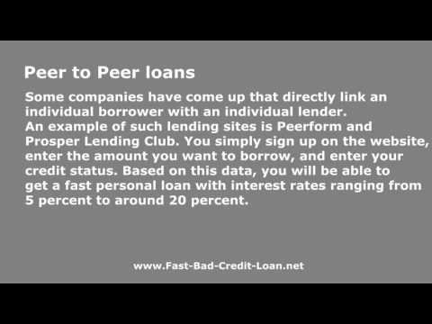 Ways To Obtain A $15000 Fast Personal Loan With Bad Credit