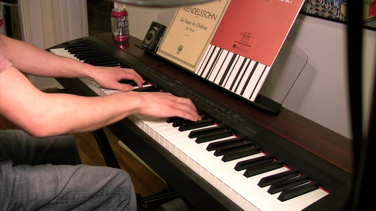 chvrches-the-mother-we-share-piano-cover-matt-wilson