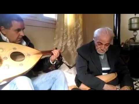 الشاعر صالح رمضان عتابا نادره 2017 Youtube