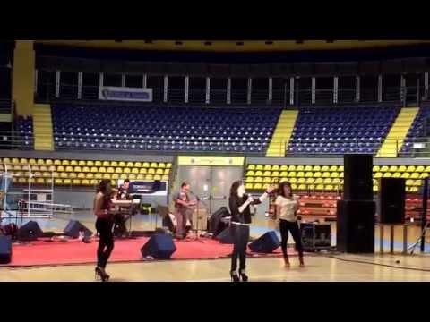 The Aegis Band bulag pipi bingi @turin italy