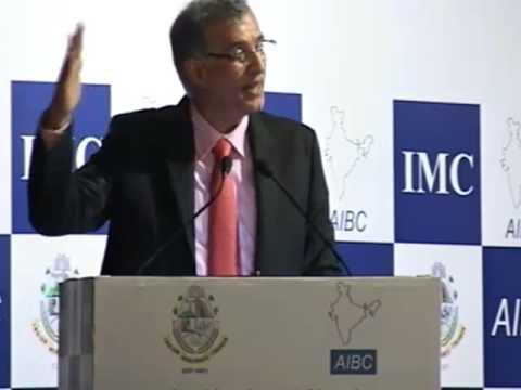 Shri Modi addresses Indian Merchants' Chamber Interactive Meeting in Mumbai