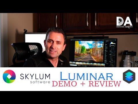 luminar-photo-editing-software-demo-+-review-|-4k