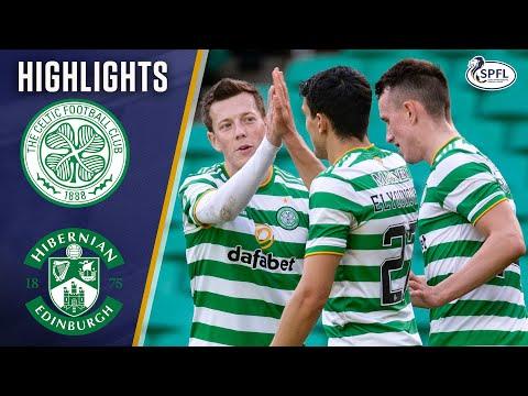 Celtic Hibernian Goals And Highlights