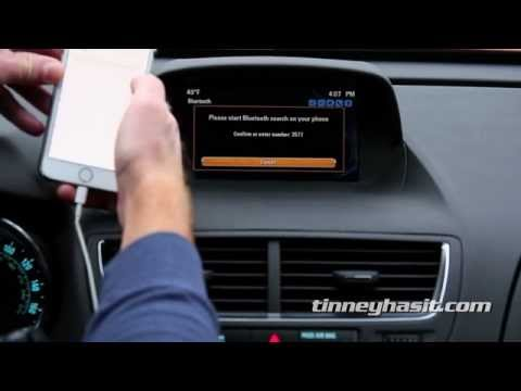 Thumbnail: How To Sync a Phone with Buick Encore IntelliLink