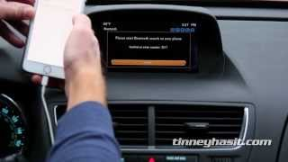 How To Sync a Phone with Buick Encore IntelliLink