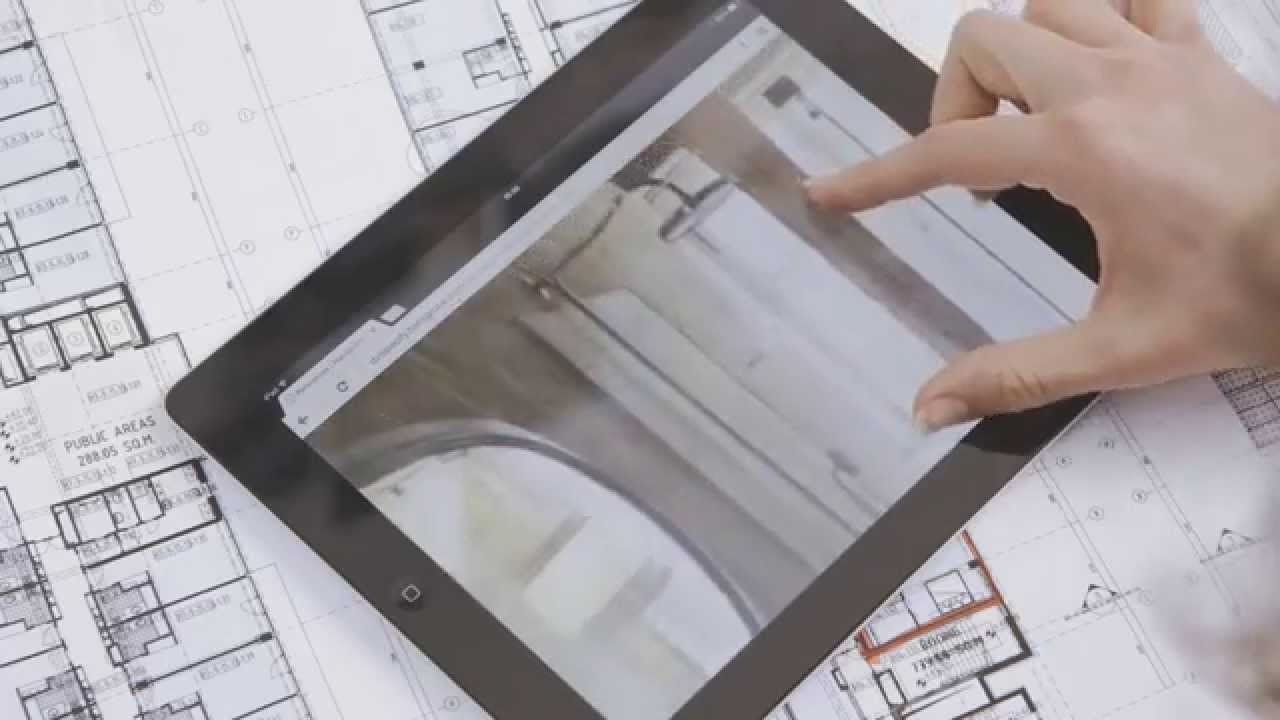 iSpecify by Hansgrohe: online tool for Interior Designers - YouTube