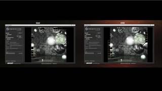 amd ryzen 7 1800x vs intel core i7 6900k