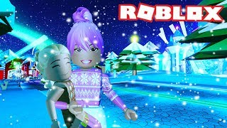 TAKING POPPY TO ROYALE HIGH   Roblox