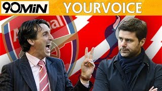 Arsenal 4-2 Tottenham: Your comments answered about the North London Derby...