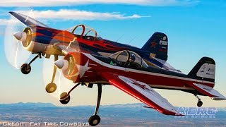 Airborne 01.22.18: Yak-110 Coming 2 OSH18!, Halladay Impaired, NTSB Bell 525 PC
