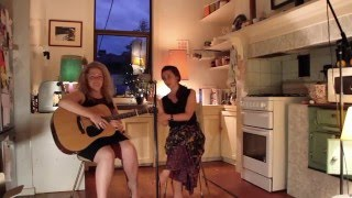 jessie whinfield covers foy vance feel for me grandma s hands on j s live in the kitchen