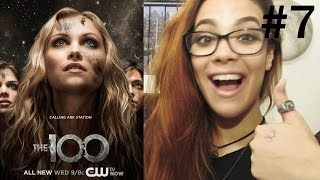 VEDA 7 | THE 100 TEMPORADA 2