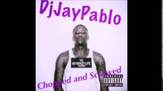 YG - BPT (Chopped and Screwed)