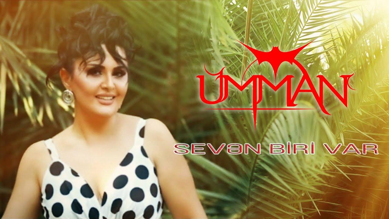 Umman Zali - Seven Biri Var (Official Video)