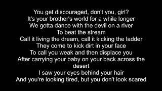 Brandi Carlile- The Jokes Lyrics