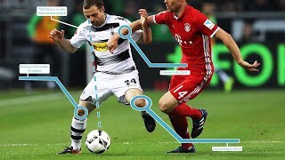 How to Study Soccer Games to Improve at Your Position