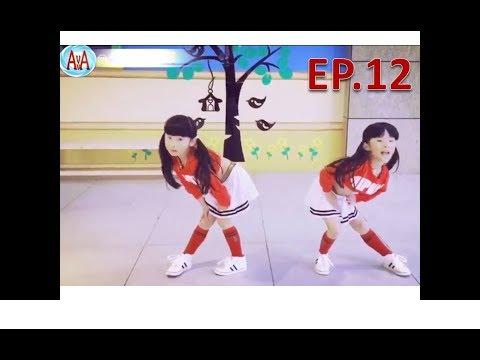 แฝดเด็กน้อยชาวจีนคู่เดิมเต้นเพลง I.O.I Very very very Chinese Twins kids dance