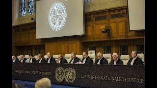 Україна vs Росії: Суд в Гаазі оголосив рішення щодо юрисдикції