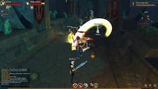 What are your AQ3D memories?