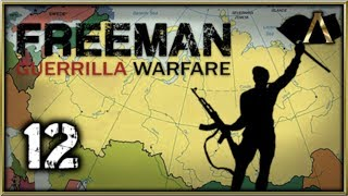 Freeman Guerrilla Warfare Gameplay Pt.12 - Cool it with the grenades, buddy!