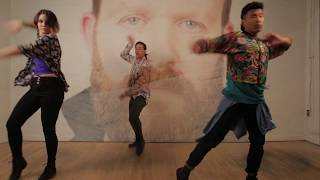 WOODPIGEON – Whole Body Shakes (Official Video)