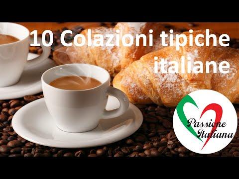 Interesting Italy: 10 typical Italian breakfasts