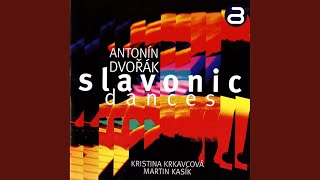 Slavonic Dances, Series 1, Op. 46, B. 78: No. 8 in G Minor
