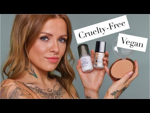 Trying out LOTS of Wet N Wild Products | Cruelty-Free & Vegan