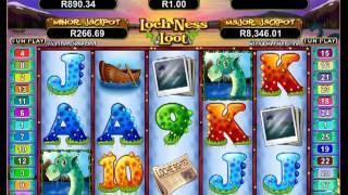 springbok Casino - South Africa's Best Online Casino