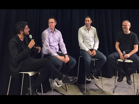 """Gawker Media Group and Taboola present """"Online Publishers and the Personalized Experience"""""""