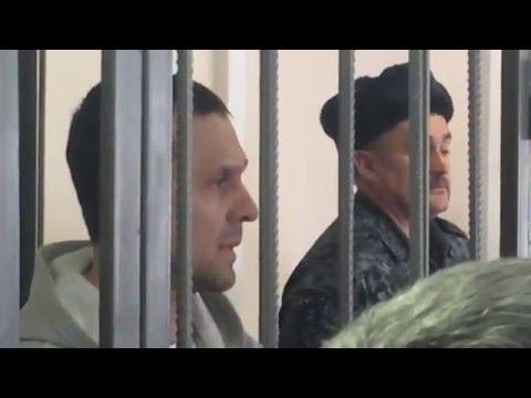 Приговор Руслану Баталову