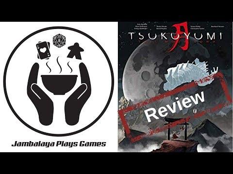Tsukuyumi: Full Moon Down | Board Game | BoardGameGeek