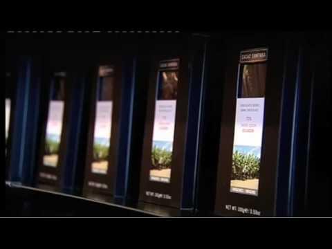 Cacao Sampaka in Channel 4 UK