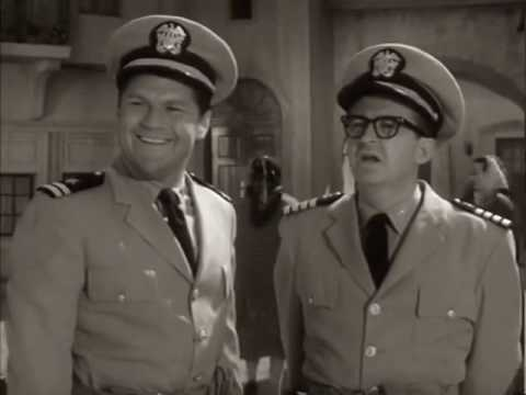 McHale's Navy - 4x05 - A Nip in Time